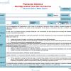 Planeación Didáctica Abordaje ante el COVID - 19 (Coronavirus)