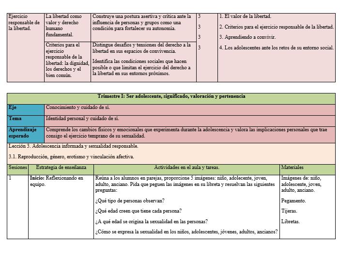 Planeaciones-primero-de-secundaria-Lección-3-Formación-cívica-y-ética