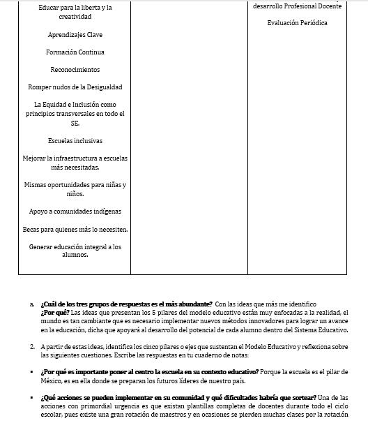 Productos Del Curso Aprendizajes Clave Formacion Civica y Etica Secundaria02