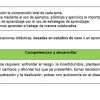 Planeaciones 2° Telesecundaria Trimestre 3 (Paquete) 01