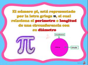 Descripción del pi