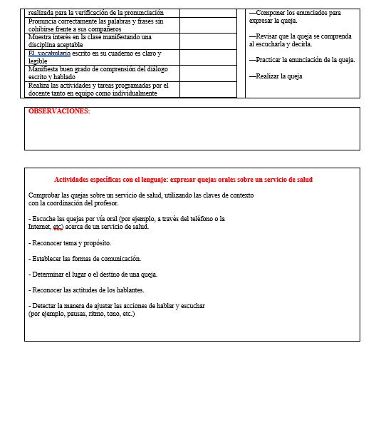 INGLES 3 Secundaria( 3 Trimestres) Todo el Ciclo Escolar01