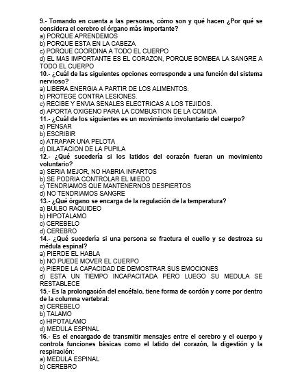GUIA DE CIENCIAS NATURALES DE LA OLIMPIADA DEL CONOCIMIENTO INFANTIL 01