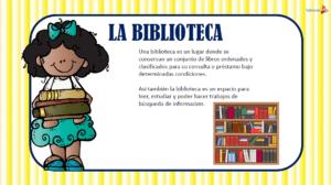 Descripción de la biblioteca