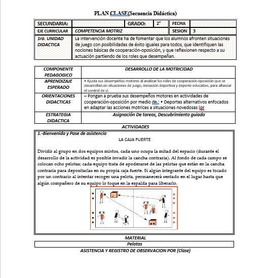 Planeacion Anual Educación Física 2 Secundaria02