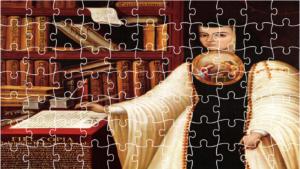 Sor Juana Inéz de la Cruz - relato histórico