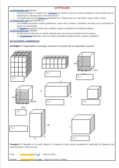 Planeación Segundo Grado Segundo Trimestre Telesecundaria (Matemáticas0102)