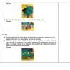 Planeaciones trimestral del Club para Secundaria (Agosto – Noviembre): Manualidades con Material reciclado 03