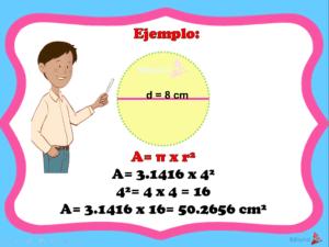 Ejemplos de Pi