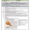Planeación-Actividades Ciencias Física Secundaria trimestre 04
