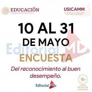 10 Al 31 De Mayo (Encuesta)