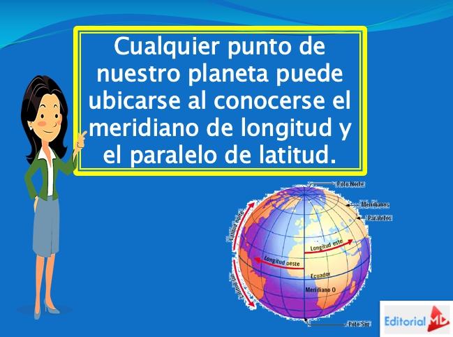 Coordenada geográfica