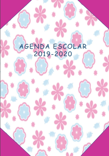 Ejemplo agenda 1