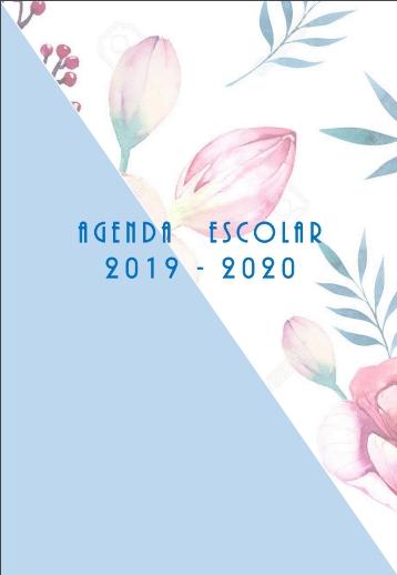 Ejemplo de agenda 2