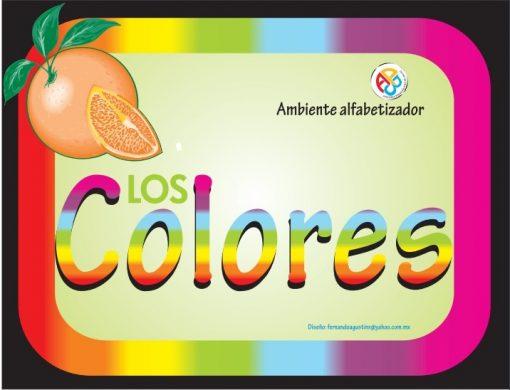 colores basicos para imprimir