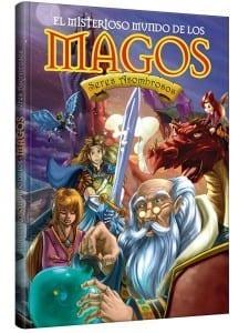 libro de magos