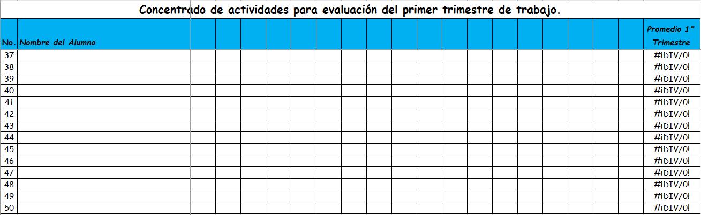 CONCENTRADOS Y HERRAMIENTAS