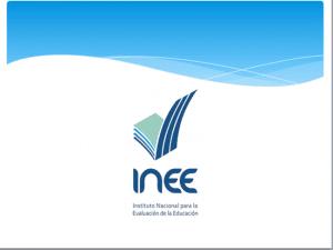 Calendario de evaluaciones inee 2016