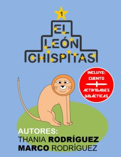 El león Chispitas