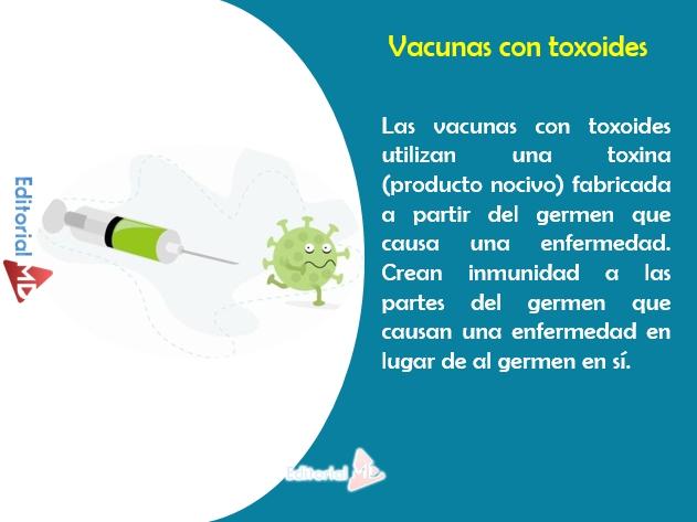 Las vacunas
