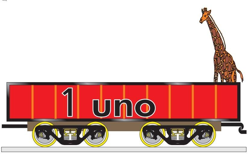 vagón 1