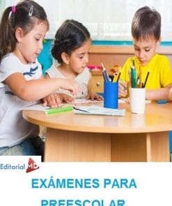 Examenes de preescolar