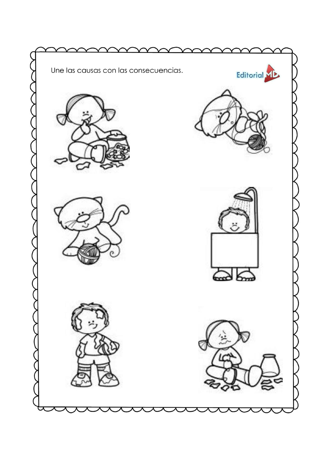 Actividades de apoyo preescolar semana 10 02
