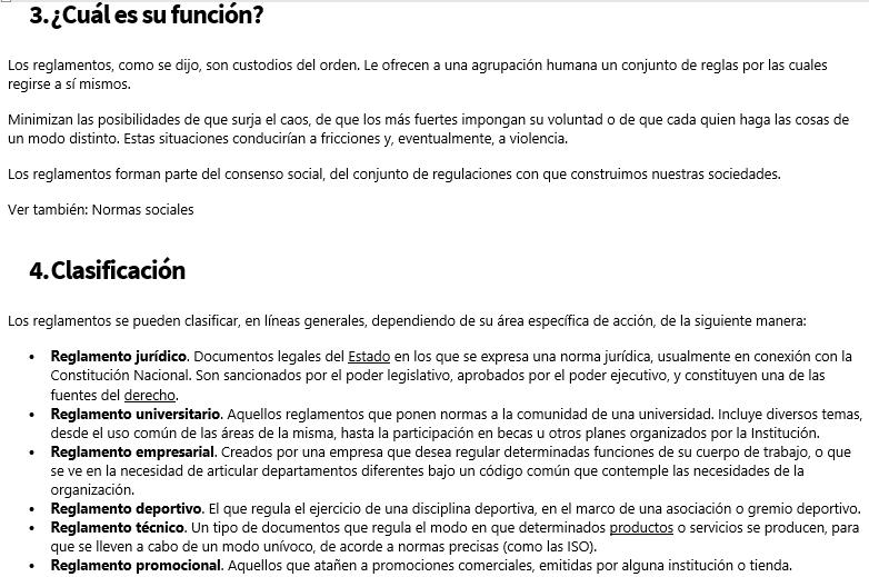 Español 2019-2020