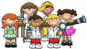 3 Situaciones Didácticas de Ciencias para Preescolar