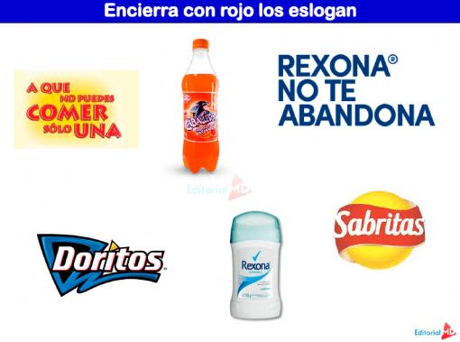 Ejemplo anuncios publicitarios