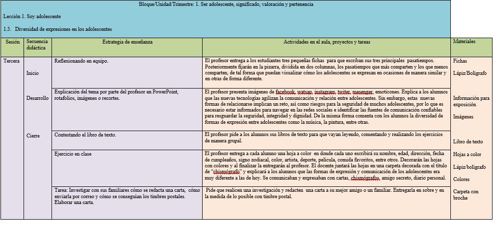 civica leccion 1