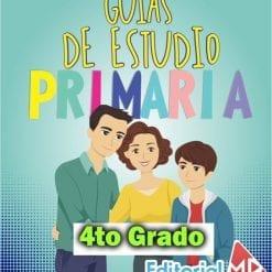 Guía de Estudio de 4° Grado de Primaria 2020