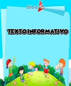 Texto informativo para niños
