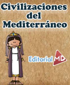 Civilizaciones del mediterráneo
