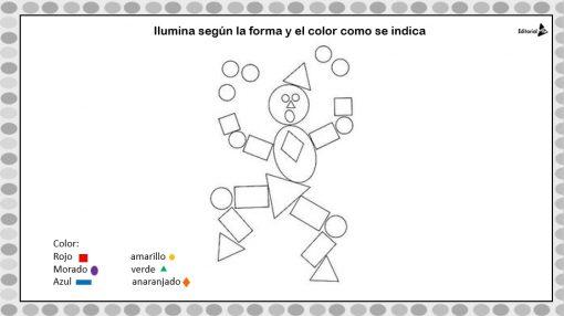 geométricos ejercicios
