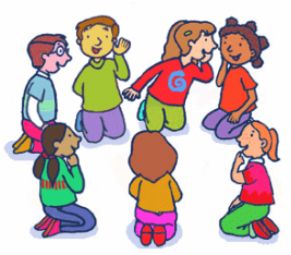 6 Juegos Grupales Para Educacion Fisica