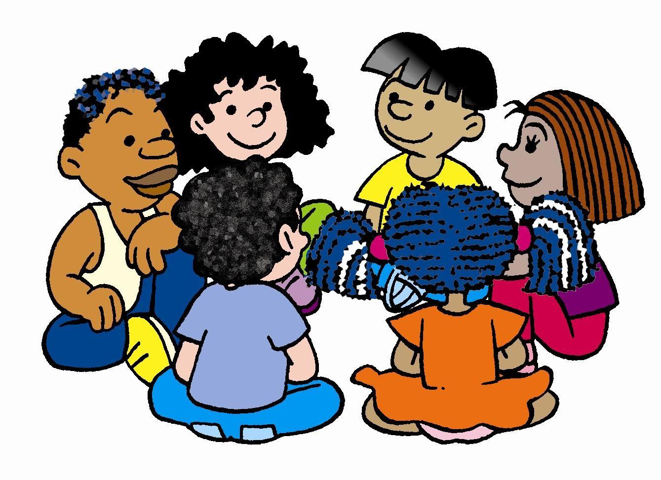 5 Dinámicas Grupales Para Tus Clases Para Niños 2019 2020