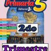 planeacion p5to grado 2do trimestre