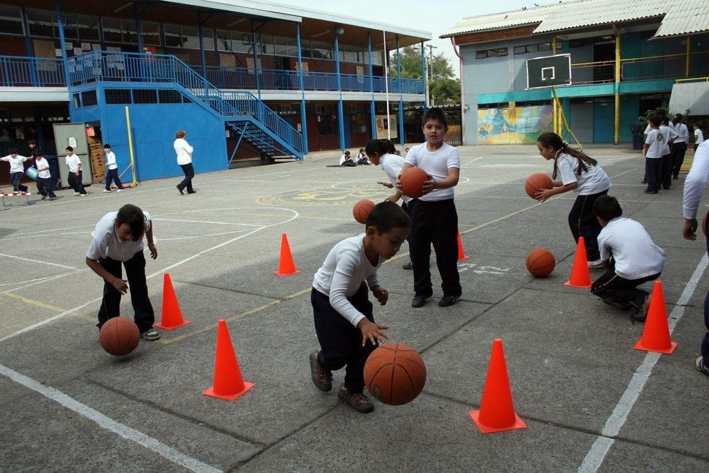 Activación Física