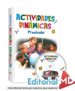 Actividades Dinamicas Preescolar
