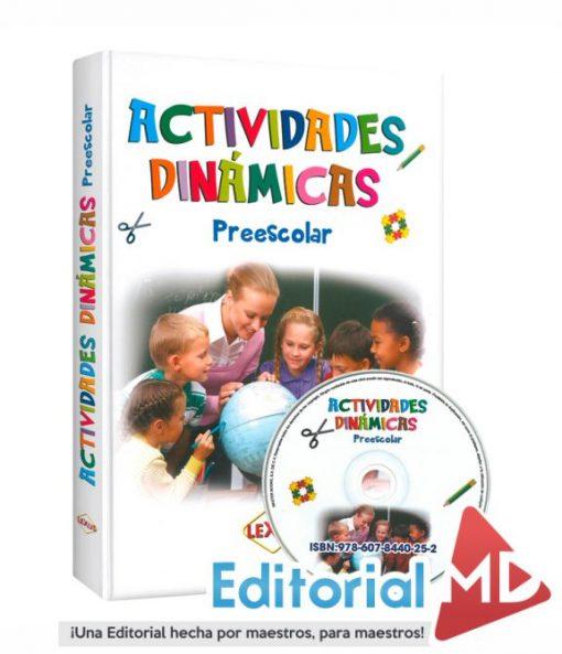 Actividades y Dinamicas para Preescolar