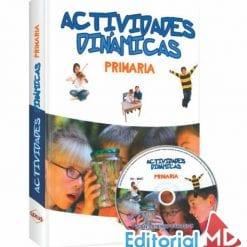 Actividades Dinamicas Primaria