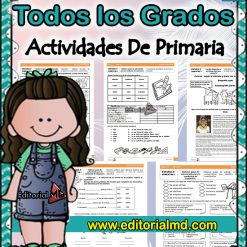 Actividades primaria