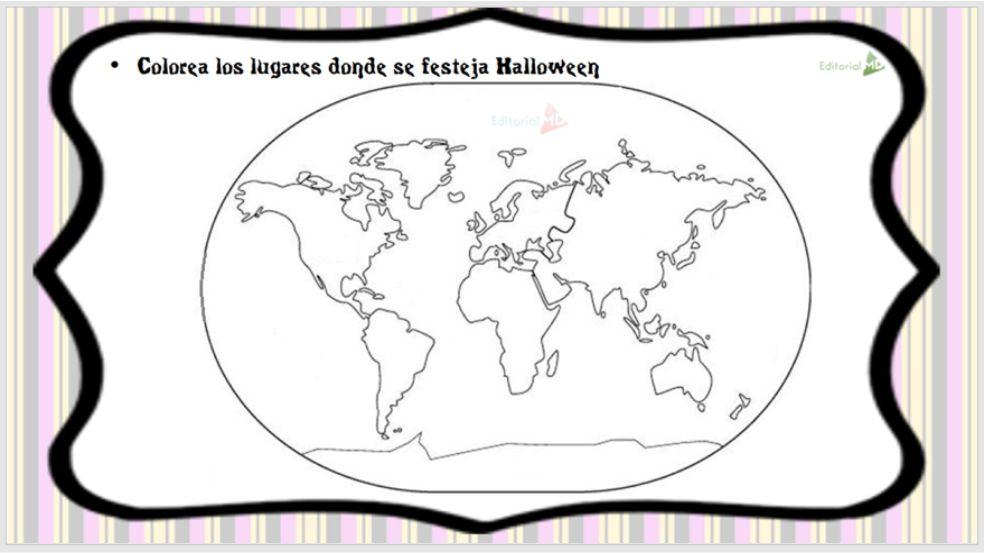 Dia de Muertos y Halloween para Niños ¿Que se Festeja Más?