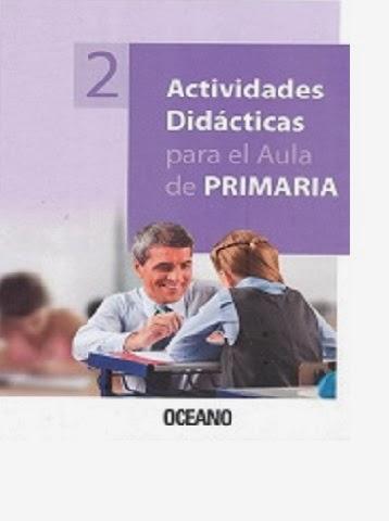 Actividades Didacticas para Niños de Primaria