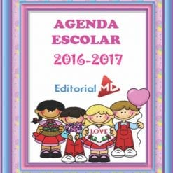 Agenda Escolar 2016-2017