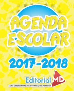 Agenda Escolar 2017-2018