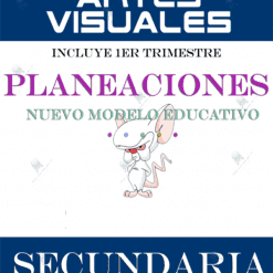 Dosificacion 1er Trimestre Artes Visuales 2 Secundaria