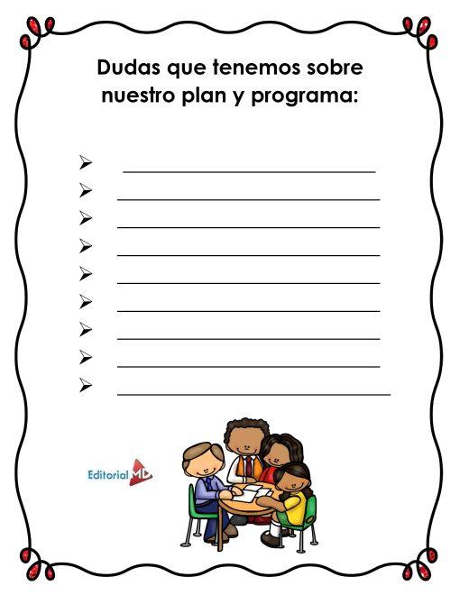 Avance de los planes y programas educativos 02