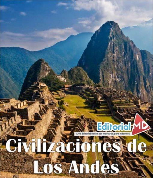 Civilizaciones de los Andes para Niños